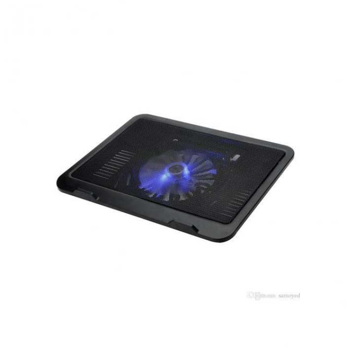 N191 Laptop Cooler - Black