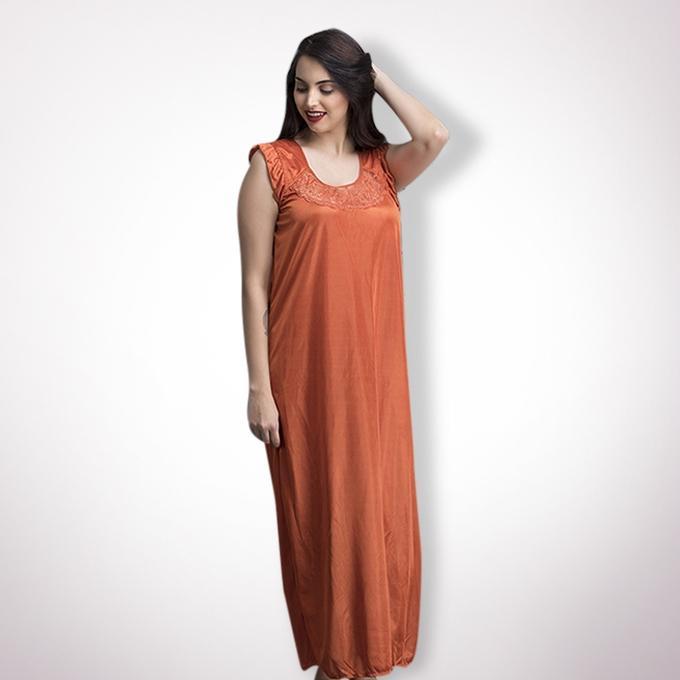 fcfac337fc Nighty Price In Bangladesh - Buy Ladies Night Dress from Daraz.com.bd