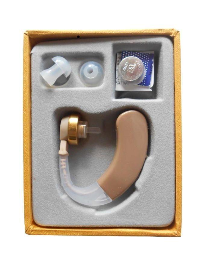 Axon X-168 Hearing Aid - Beige