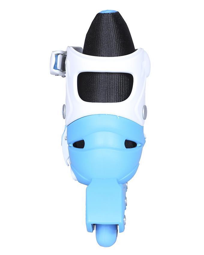 Inline Skater - Blue