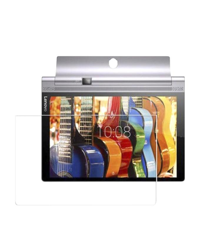 Tempered Glass Screen Protector For Lenovo Yoga Tablet 3 X90f - Transparent