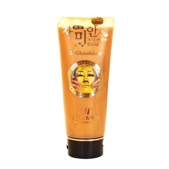 Gold Mask Cream