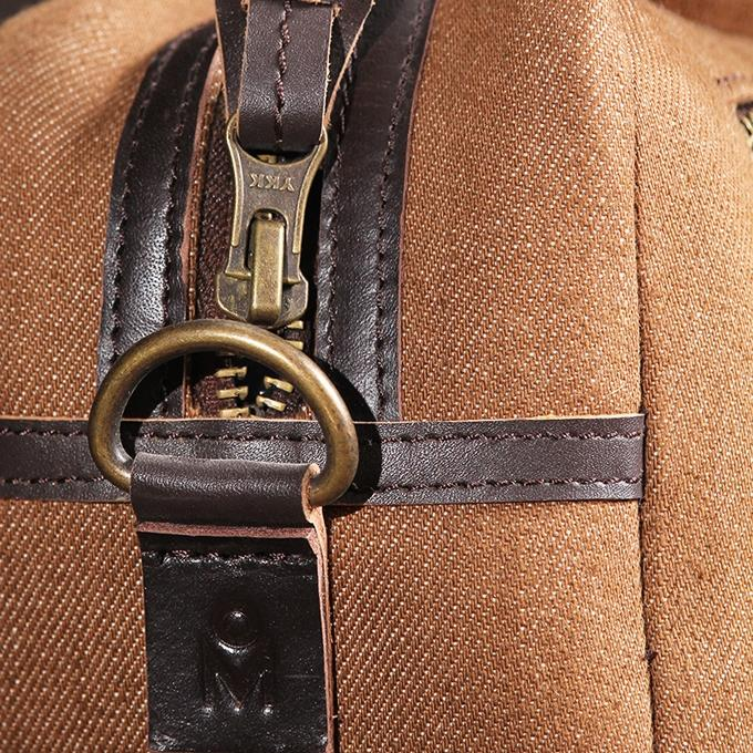 Sepia VeosTravel kit Bag For Men