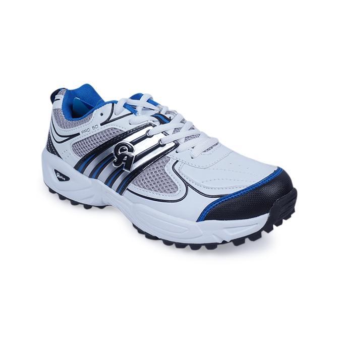 Sports Shoe - White