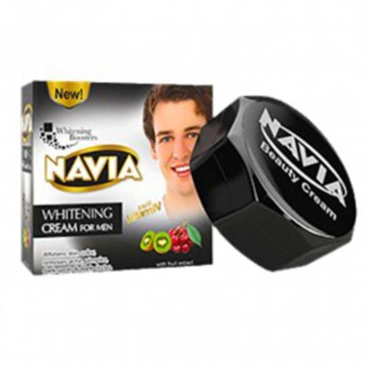 NAVIA Whitening Cream For Men - 30gm
