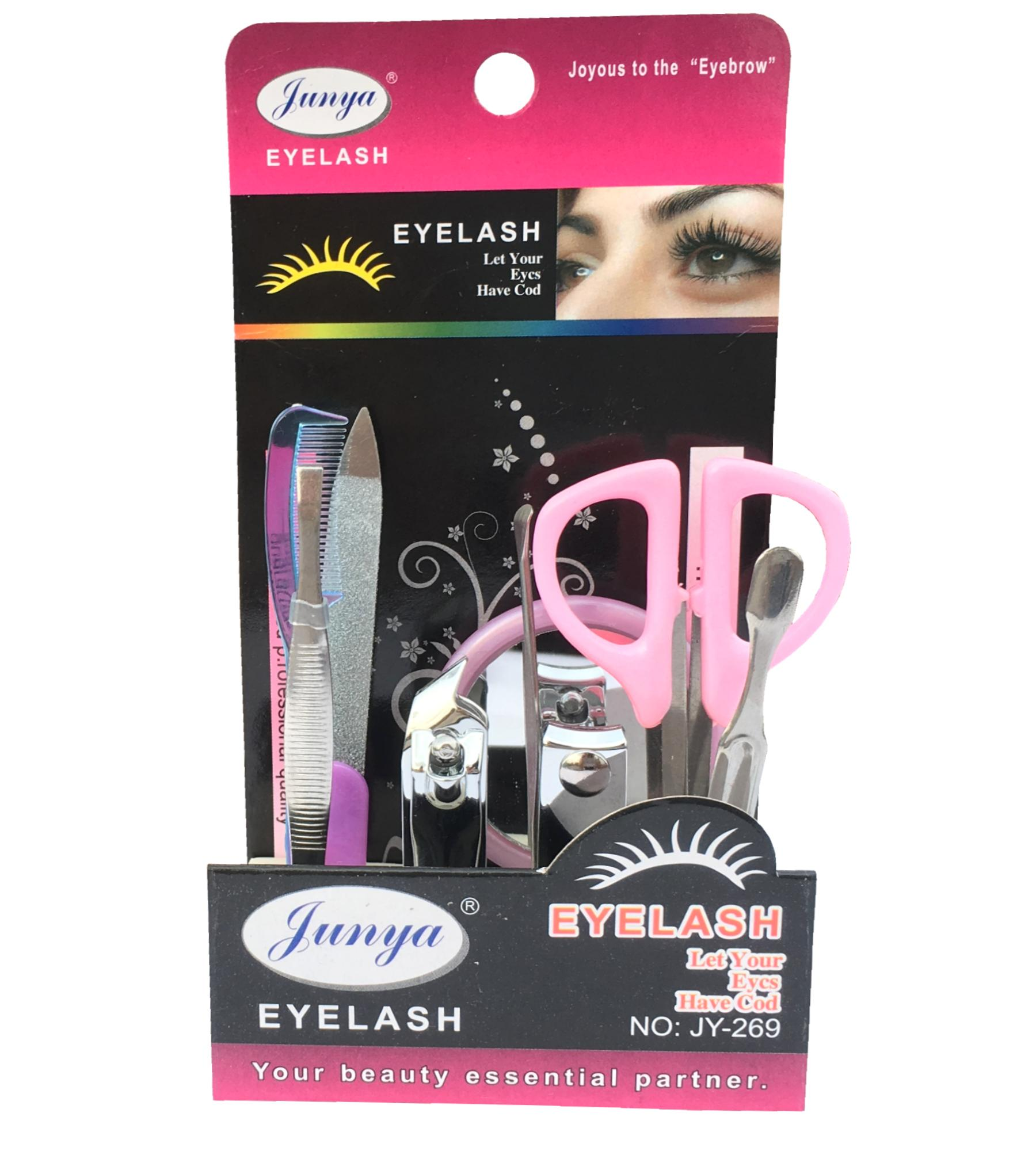 Eyelash Your Beauty Essential Partner Box