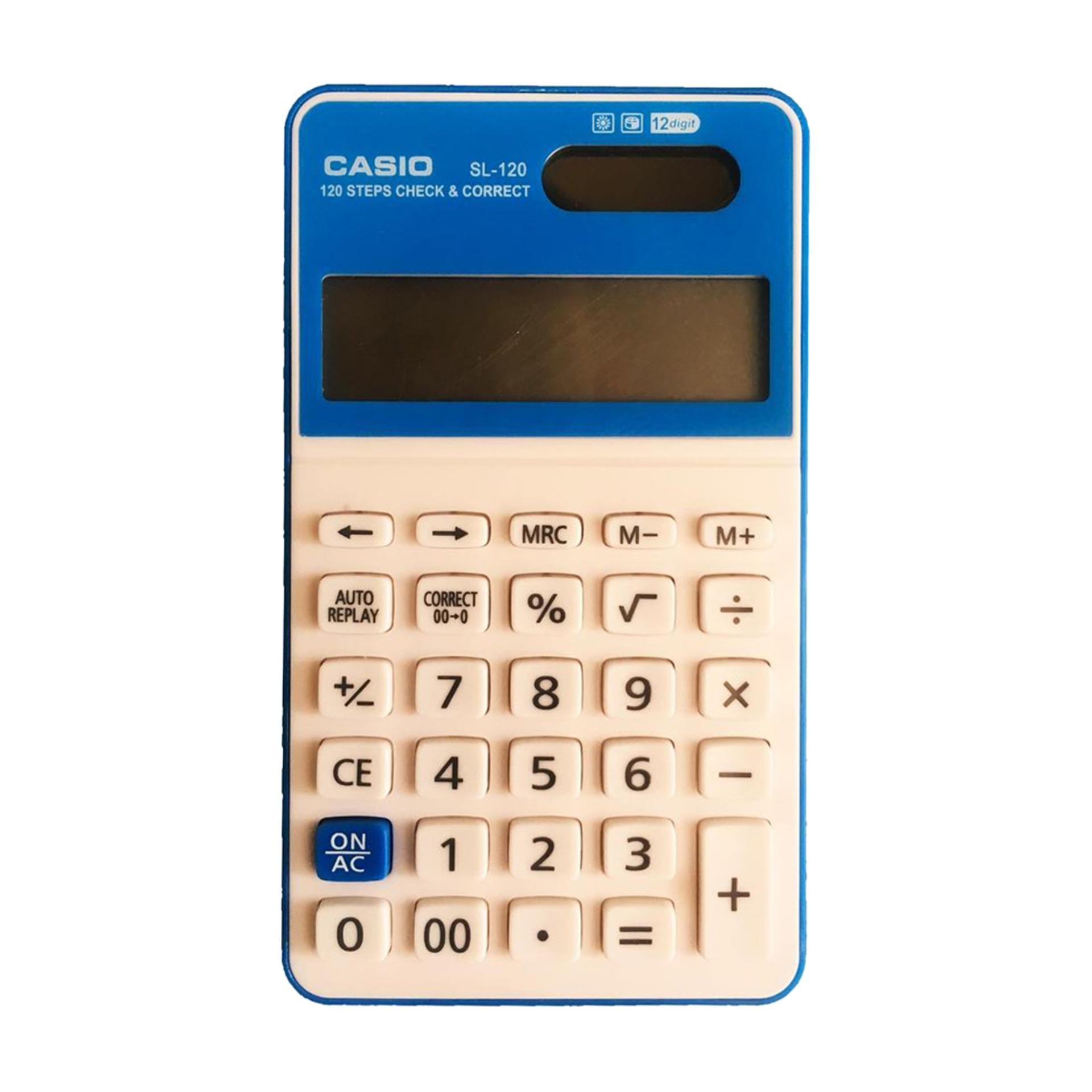 Buy Casio Home Calculators At Best Prices Online In Bangladesh Calculator Medium White
