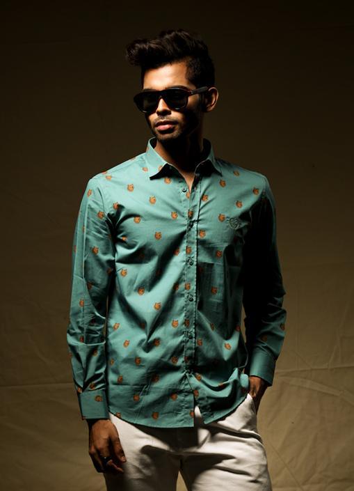 bb18614089 Shirts For Men - Buy Men's Shirts In Bangladesh Online   Daraz.com.bd