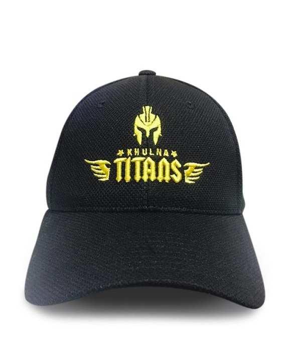 Official Cap – Black