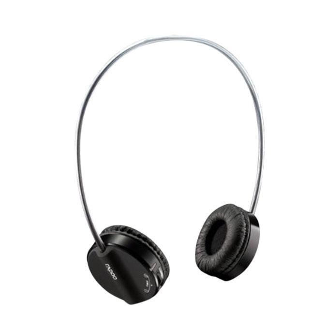 H6020 Wireless Bluetooth Headphone - Black