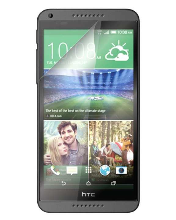 Screen Protector for HTC Desire 820 – Transparent