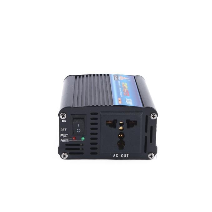 Power Inverter- E12-300 - 300W