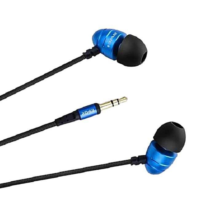 ES-Q2 In-ear Headphones - Blue