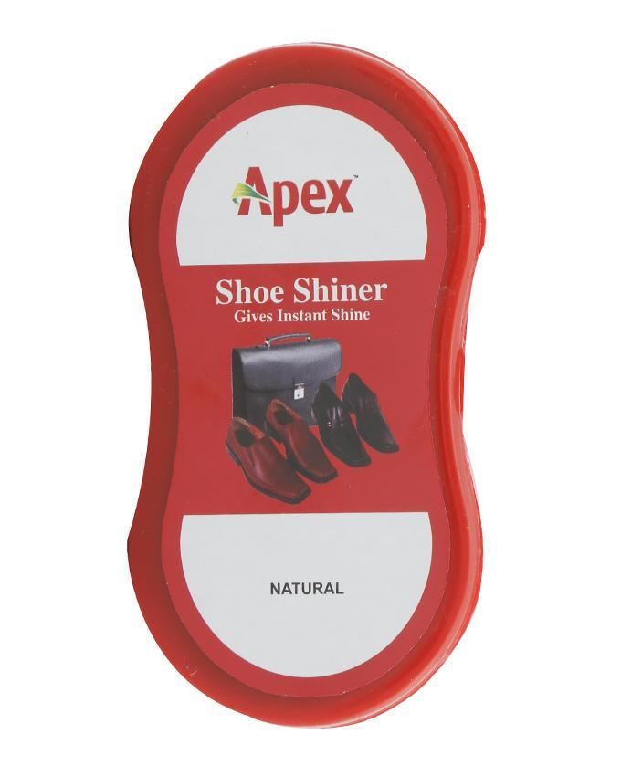 Natural Shoe Shiner