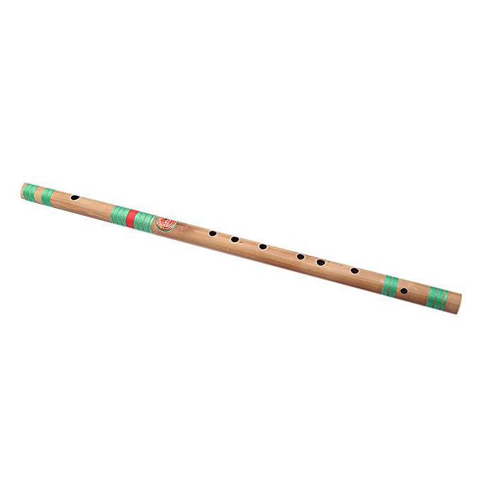 Scal F-11.5 Bamboo Flute - Wooden