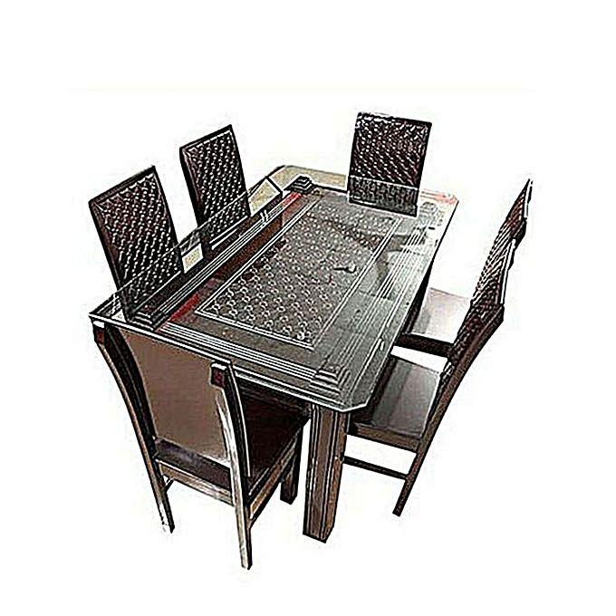Athenian Dining Table Adts02 Without Gl