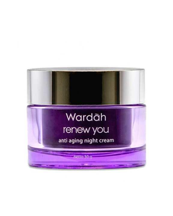 Renew You Anti Aging Night Cream - 30 gm
