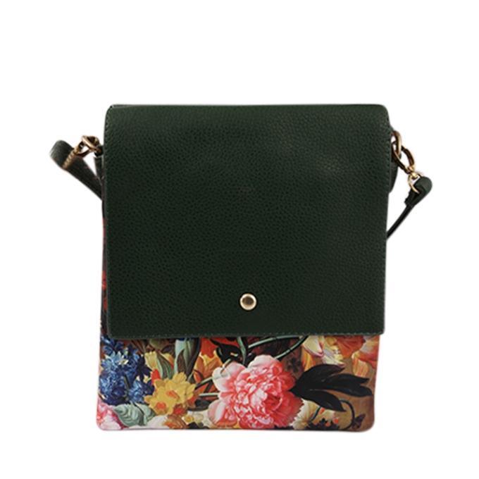 Black Side Bag for Women