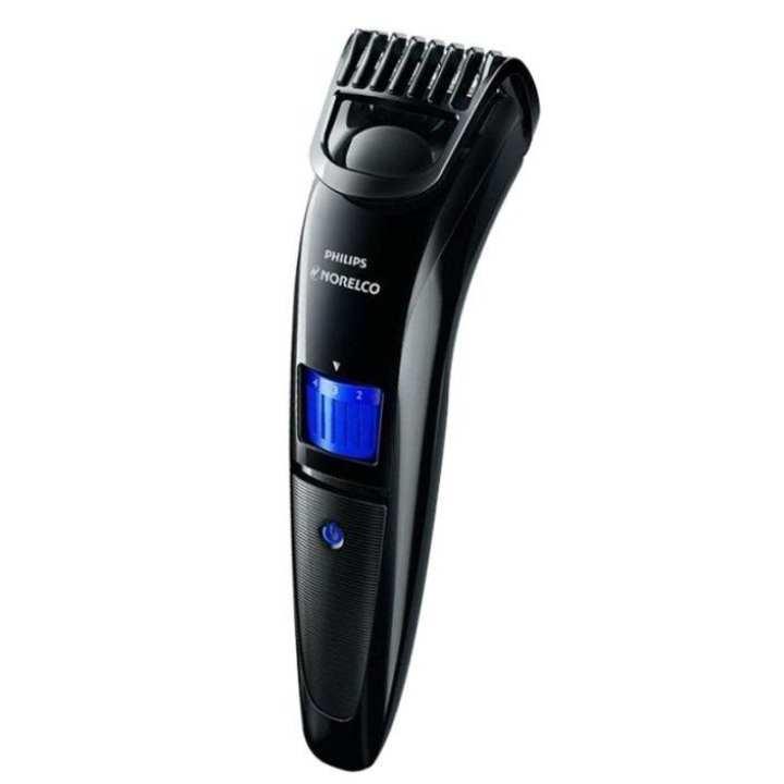 QT-4000 Beard Hair Trimmer - Black