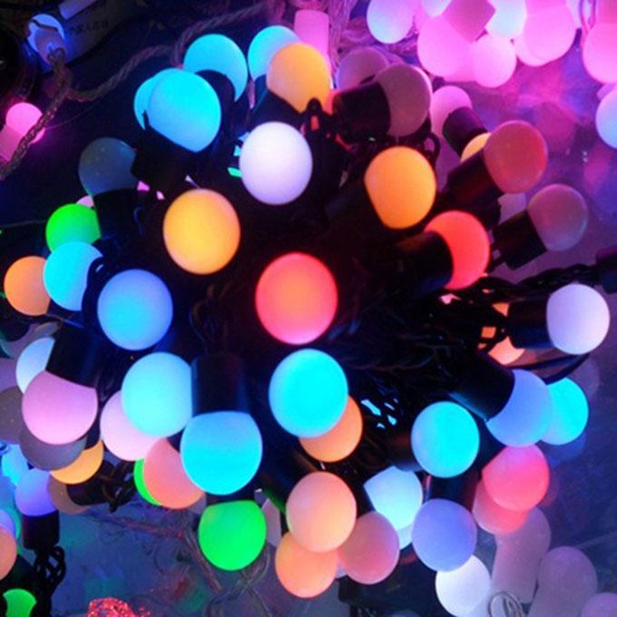 Led Ball Light - Multi-color