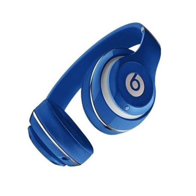 Wireless Bluetooth Headset - Blue