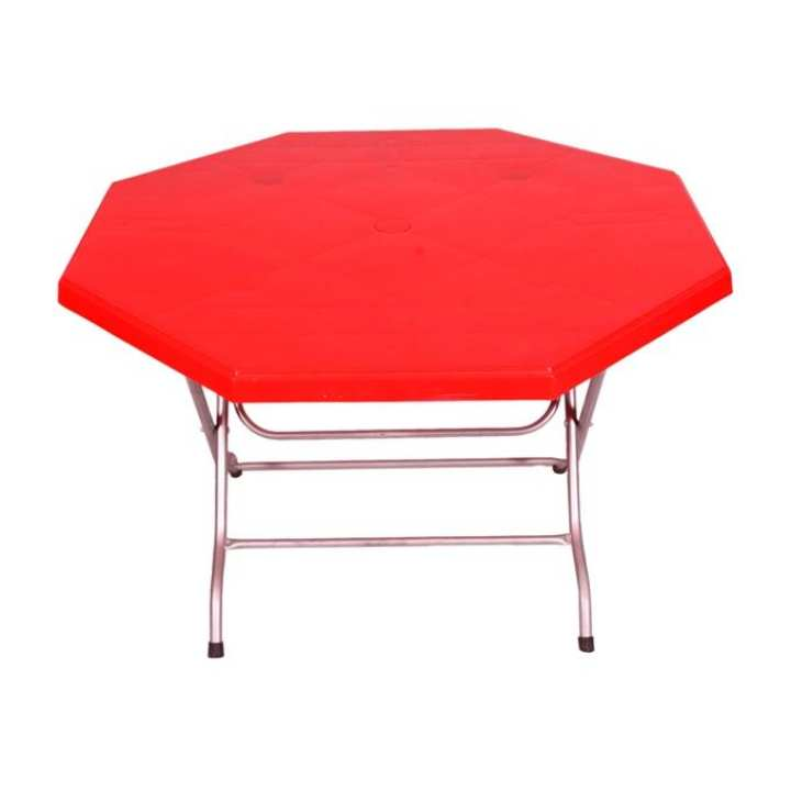 Table Series - T-08 SLF - Red