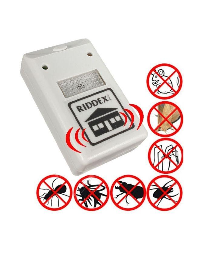 Digital Insect Repeller - White
