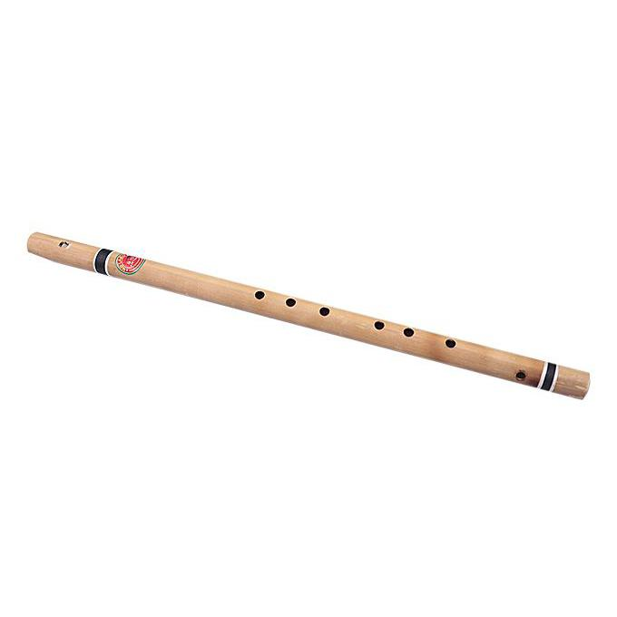 Scal G-12 Bamboo Flute - Wooden