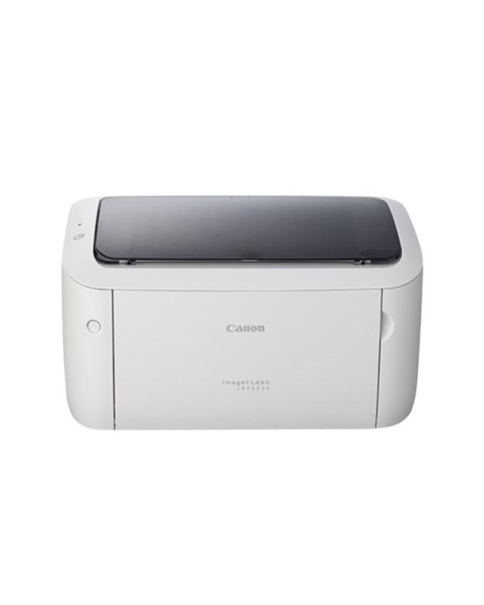 LBP6030 - Laser Printer - White