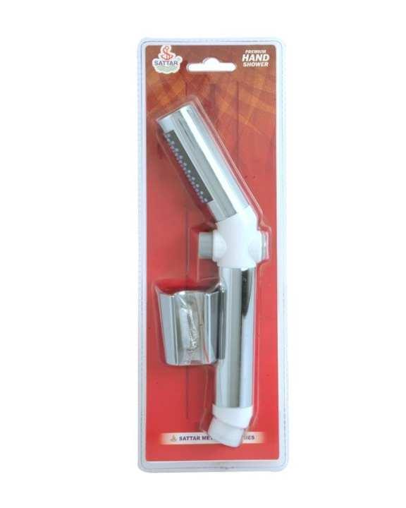 HS-222 Hand Shower - Silver