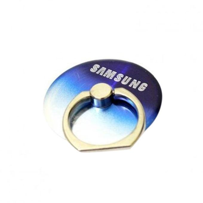 Mobile Back Ring Stand for Samsung 2-Colorful