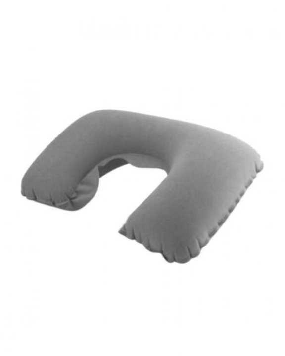 Neck Air Cushion Pillow - Gray