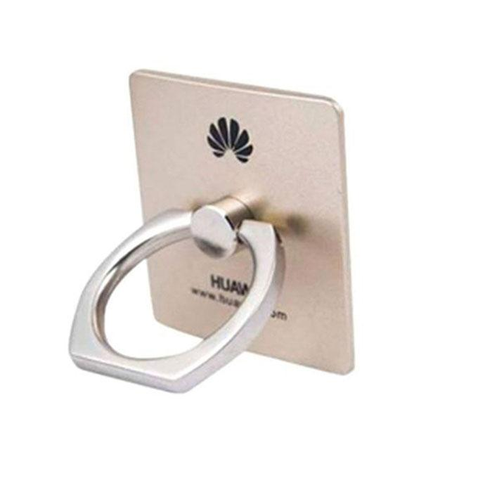 Mobile Back Ring Stand for Huawei – Golden
