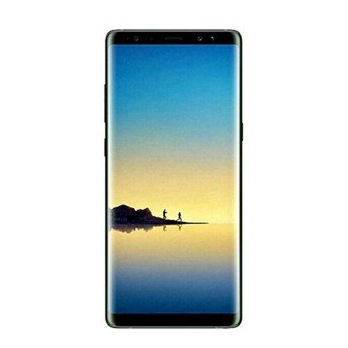 """Smartphone - Galaxy Note8 - 6.3"""" - 6GB RAM - 64GB ROM - Midnight Black"""