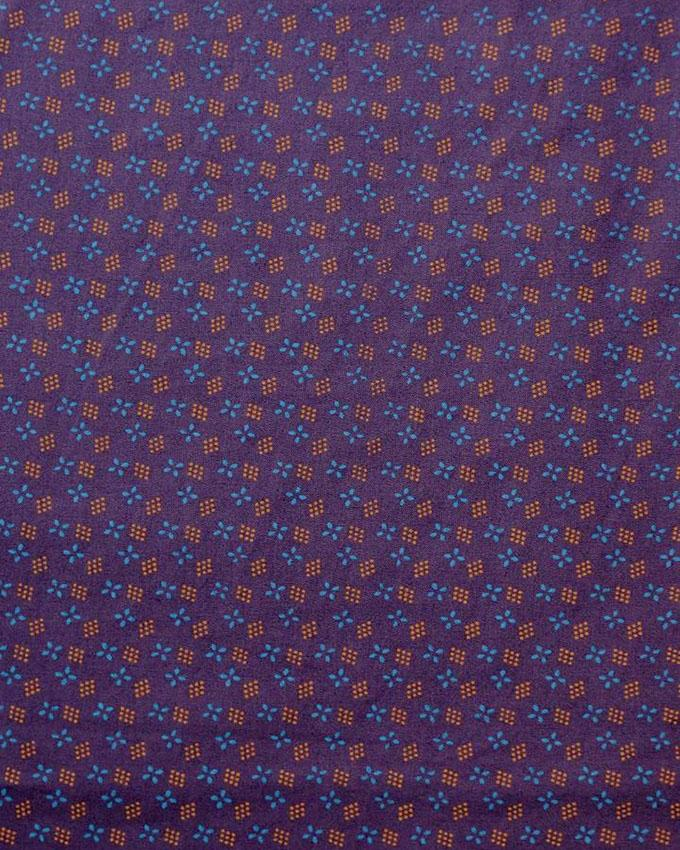 Cotton Panjabi For Men - Indigo