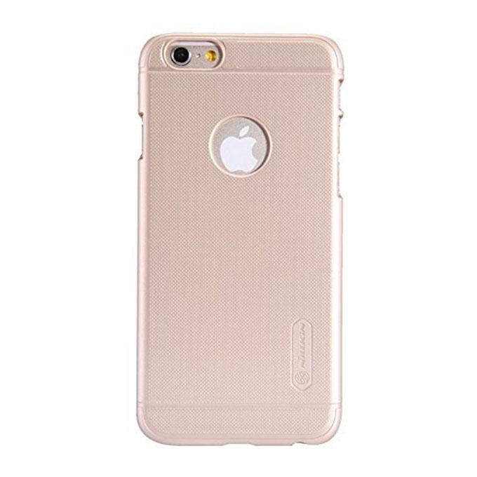 Super Frosted Back Case for iphone 6 plus - Golden
