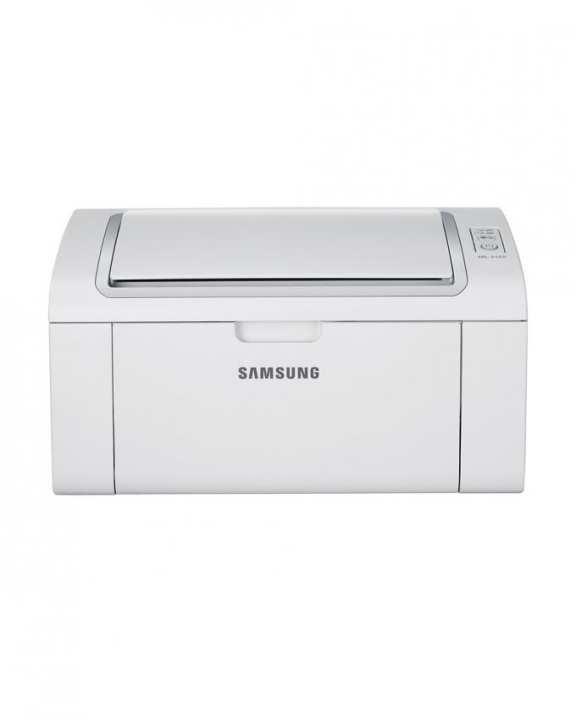 ML-2165 Mono Laser Printer - White