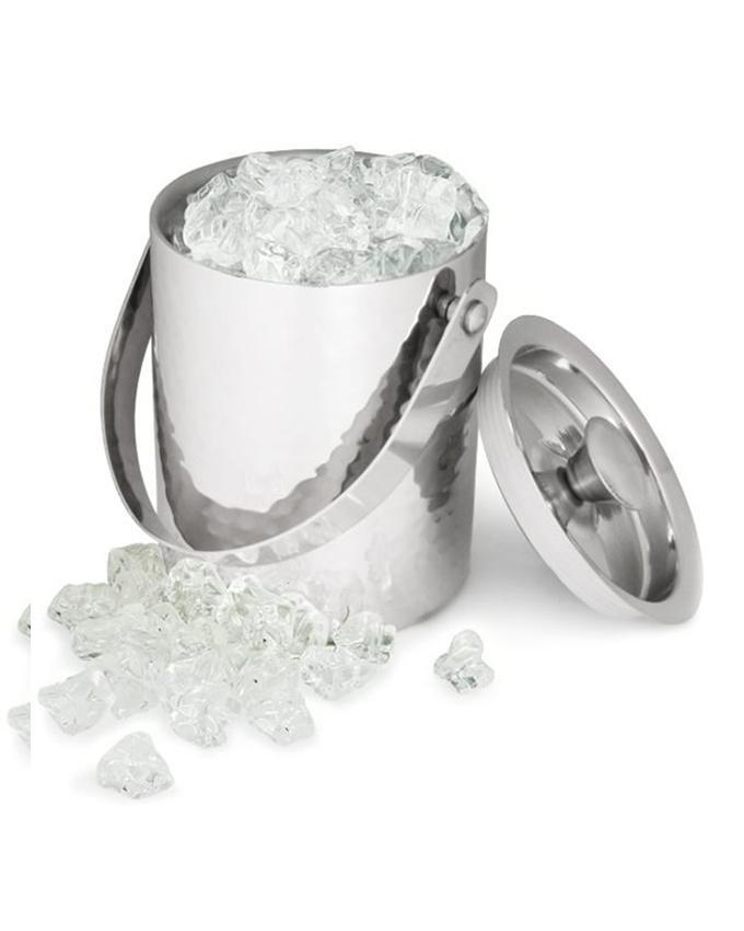 Ice Bucket - Silver
