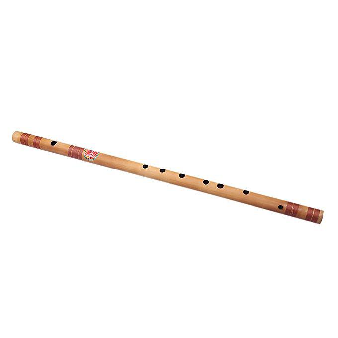 Scal G-12.5 Bamboo Flute - Wooden