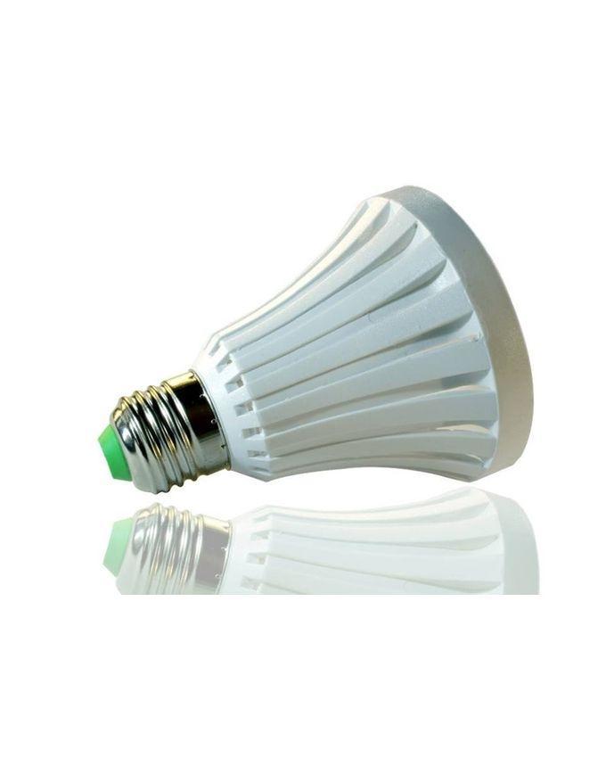 Led intelligent emergency bulb (12 watt)