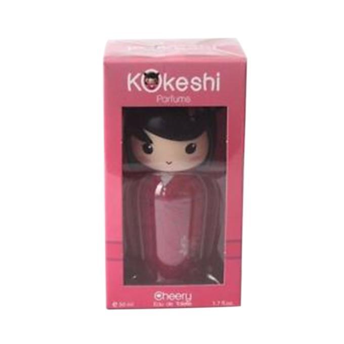 Arabian Kokeshi Rose Perfume For Women - 50ml