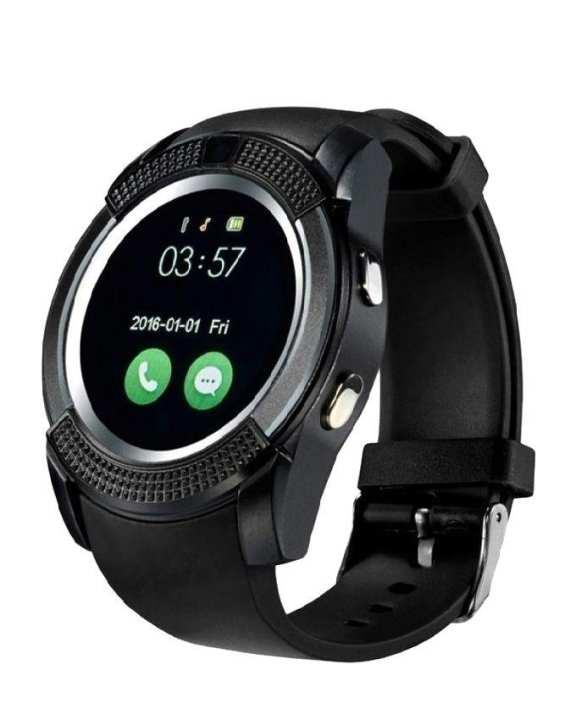 Smart Gear Watch - Black