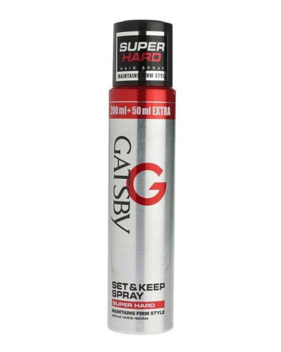 Hair Spray For Men - 250ml
