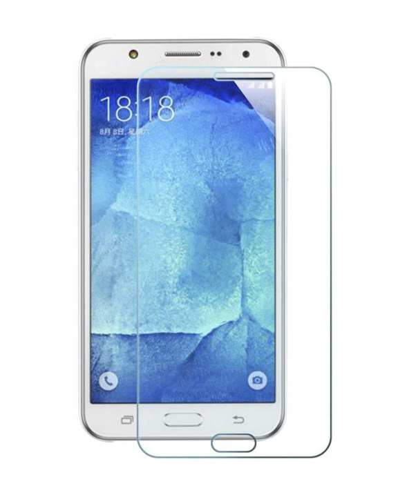 Tempered Glass Protector for Samsung Galaxy J5 - Transparent