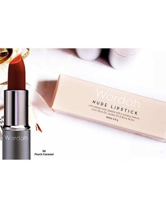 Nude Lipstick 04 - 3.9 gm