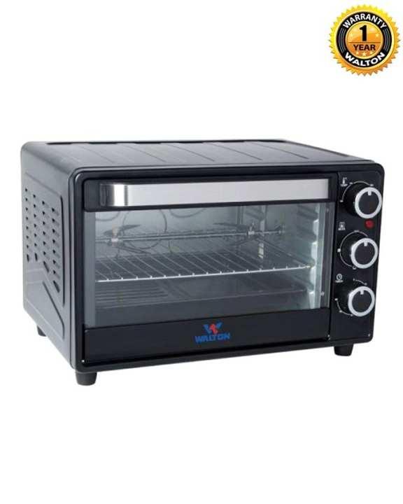 WEO-HL23RL Electric Oven 23L - Black