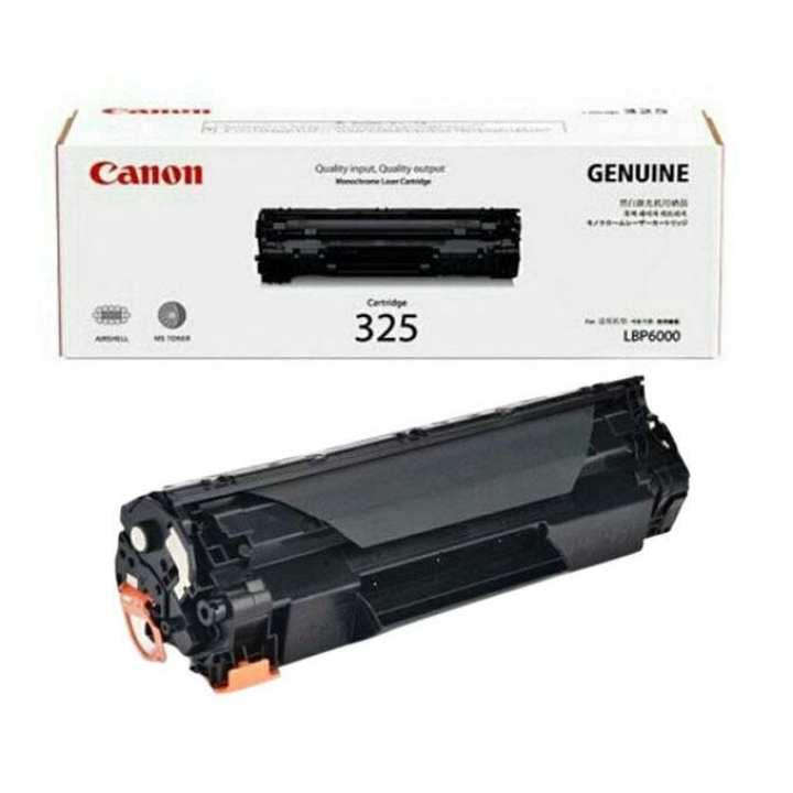 325 Toner Cartridge - Black