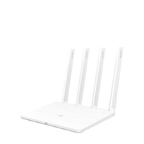 Mi WiFi Router 3C Smart Mini WiFi Repeater 300Mbps - White