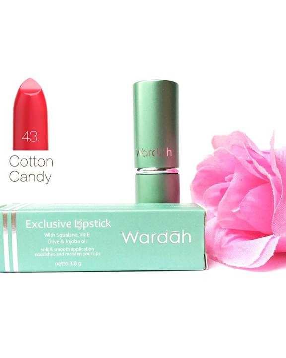 Exclusive Lipstick  43 - 3.8 gm