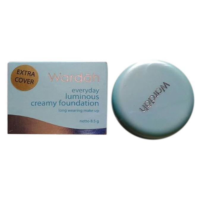 Everyday Lum. Creamy Found. Extra Cover - Sheer Pink - 8.5 gm